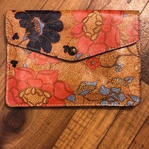Patricia Nash Clutch purse